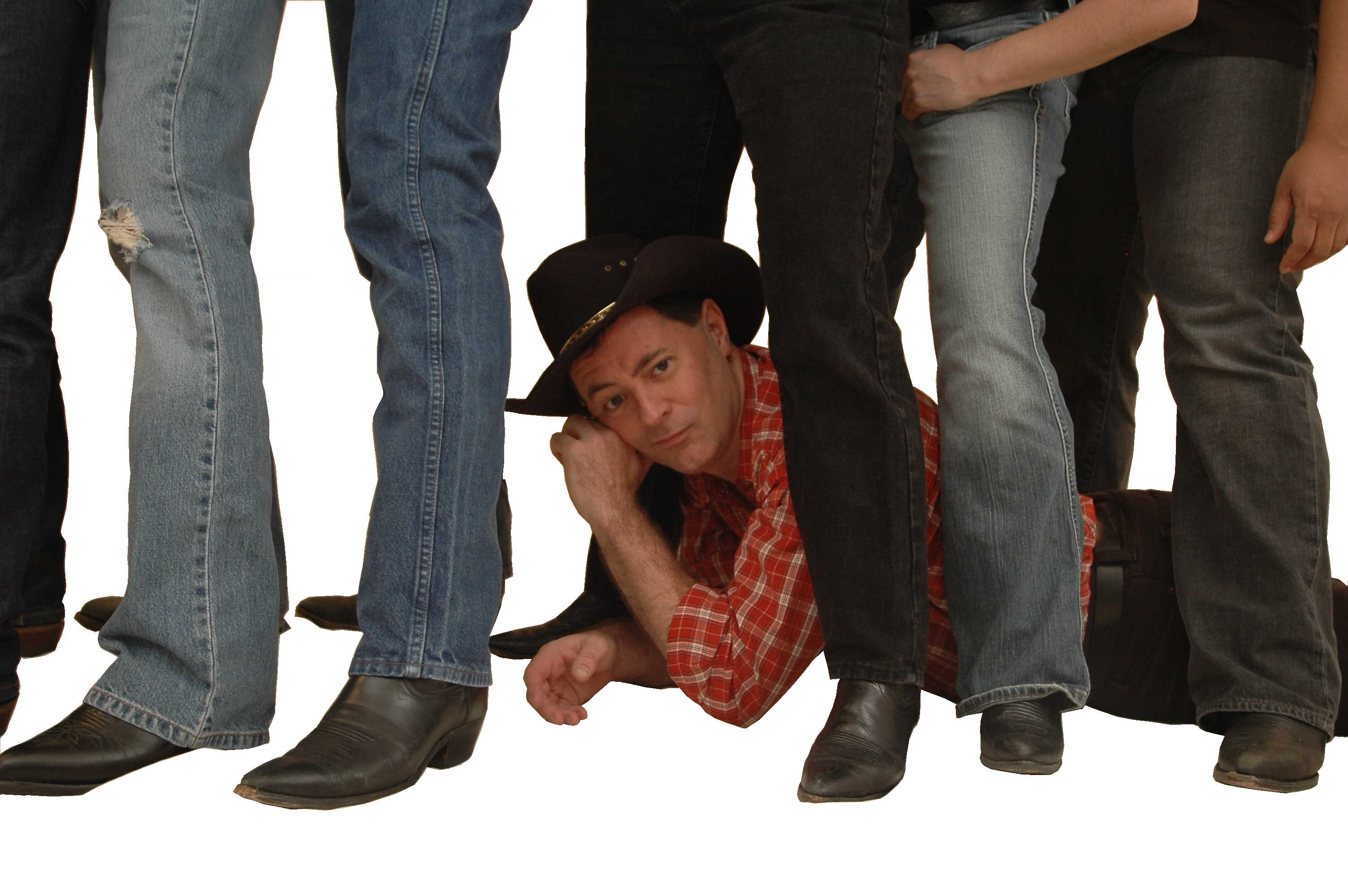 Perfect transsexual